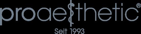 Schönheitsklinik für plastische Chirurgie Heidelberg – proaesthetic Logo