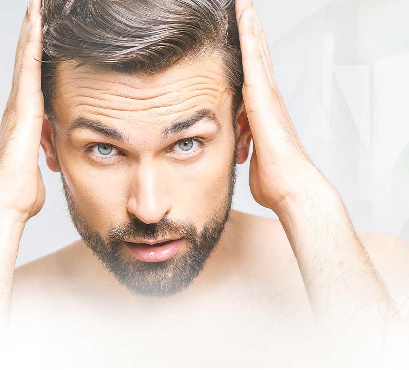 Was kostet haartransplantation geheimratsecken