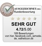 award ausgezeichnet