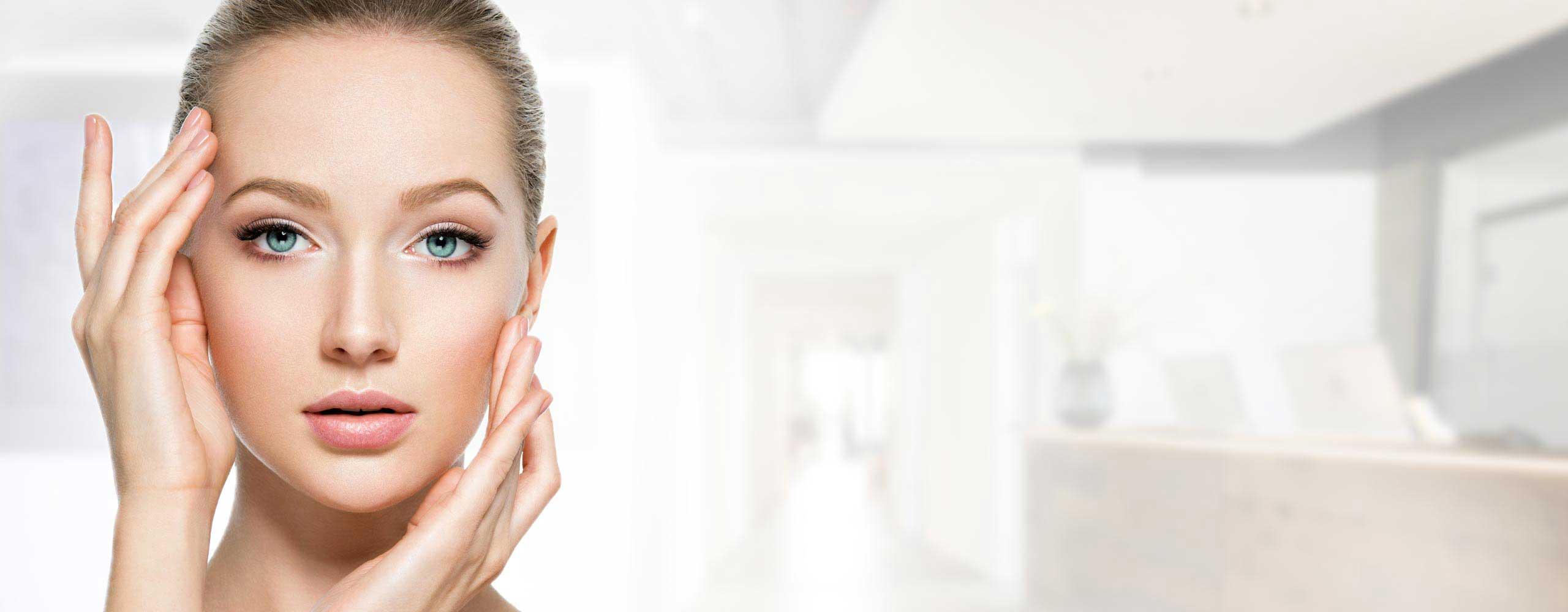faltenunterspritzung faltenbehandlung hyaluron schoenheitsklinik proaesthetic header