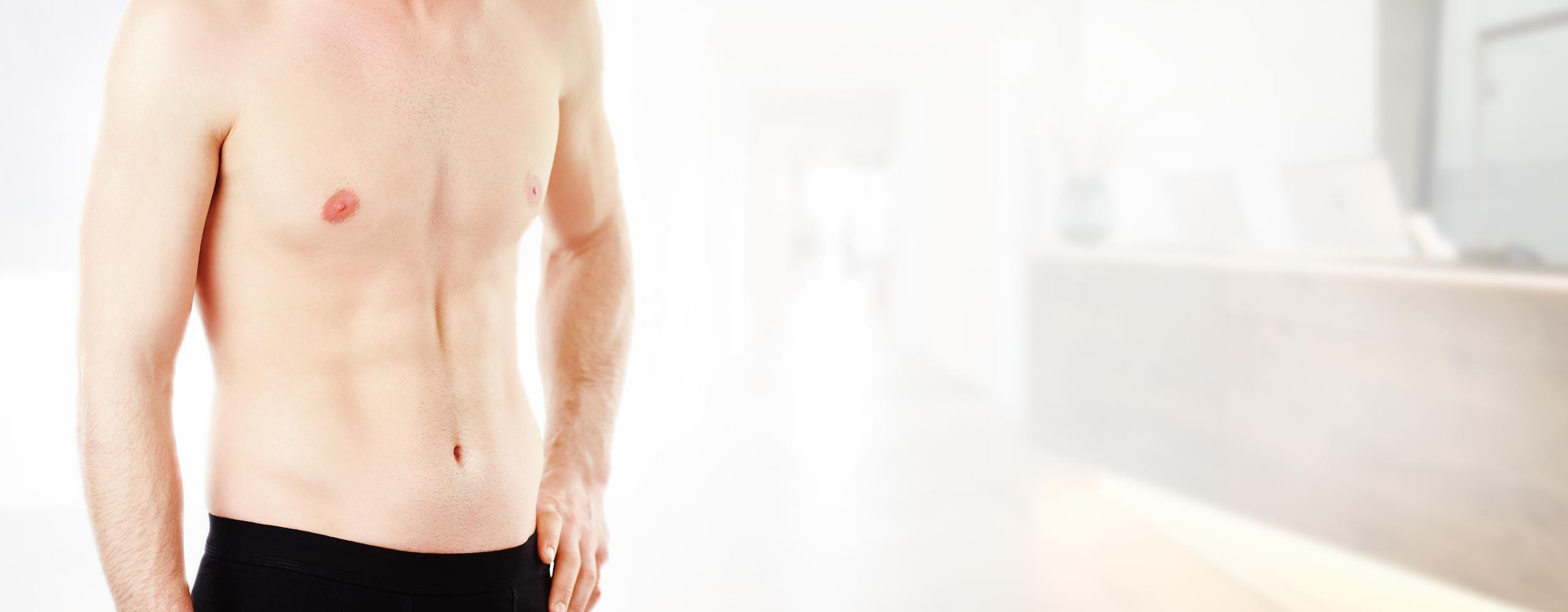 fettabsaugung mann liposuktion schoenheitsklinik proaesthetic header