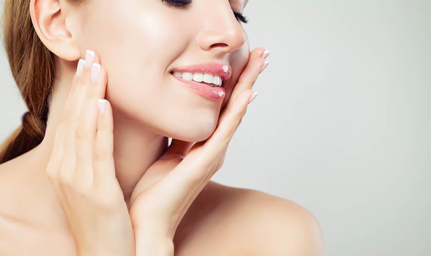 proaesthetic zahn zahnbehandlungen uebersicht bleaching