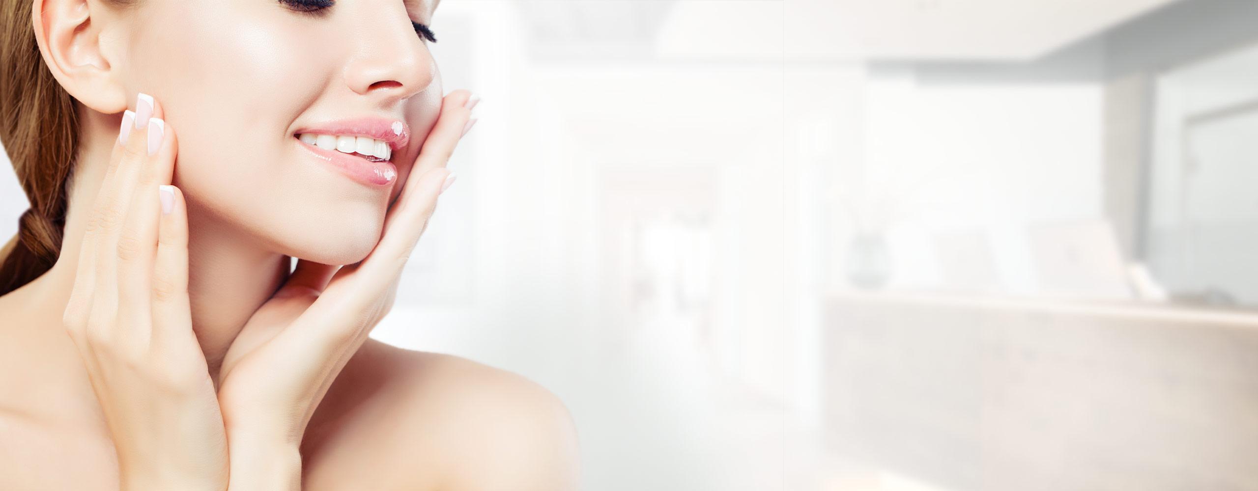 zahn zaehne bleaching veneers zahnimplantate proaesthetic header