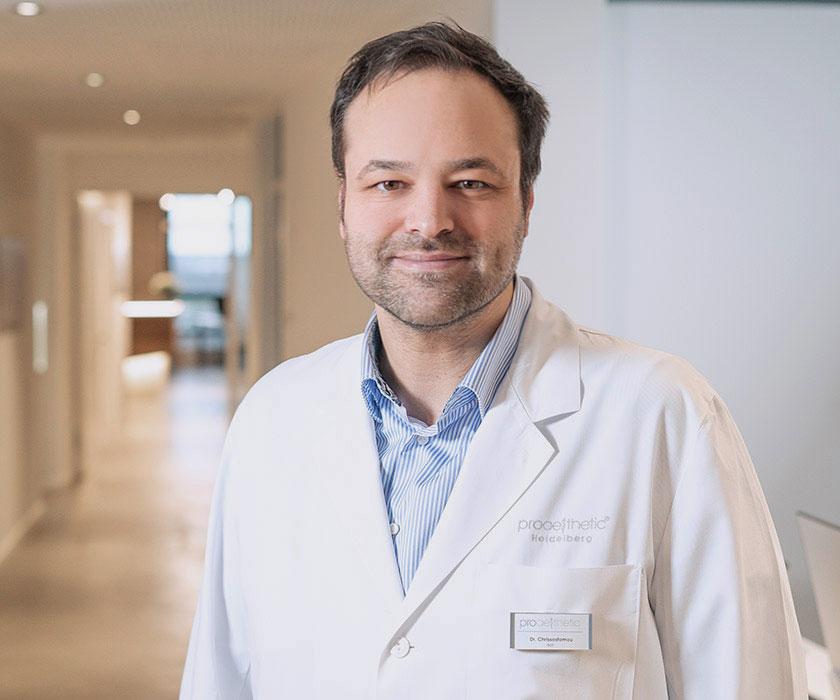 aerzte chirurgen proaesthetic schoenheitsklinik dr chrissostomou