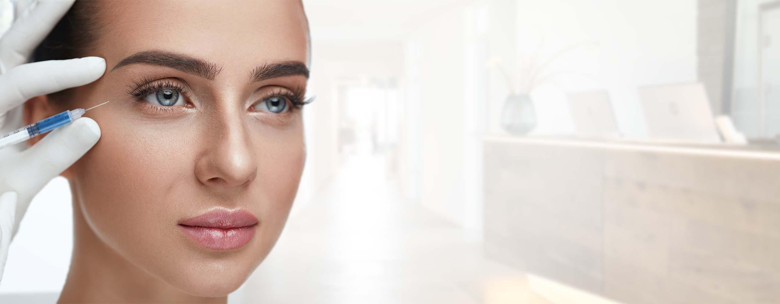 proaesthetic heidelberg schoenheitsklinik unterspritzungen augenlidstraffung