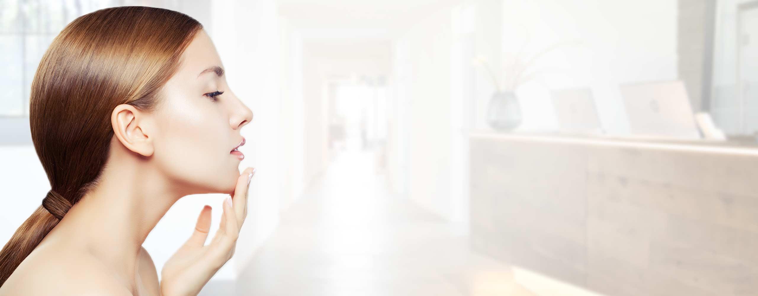 proaesthetic heidelberg schoenheitsklinik unterspritzungen naseanheben