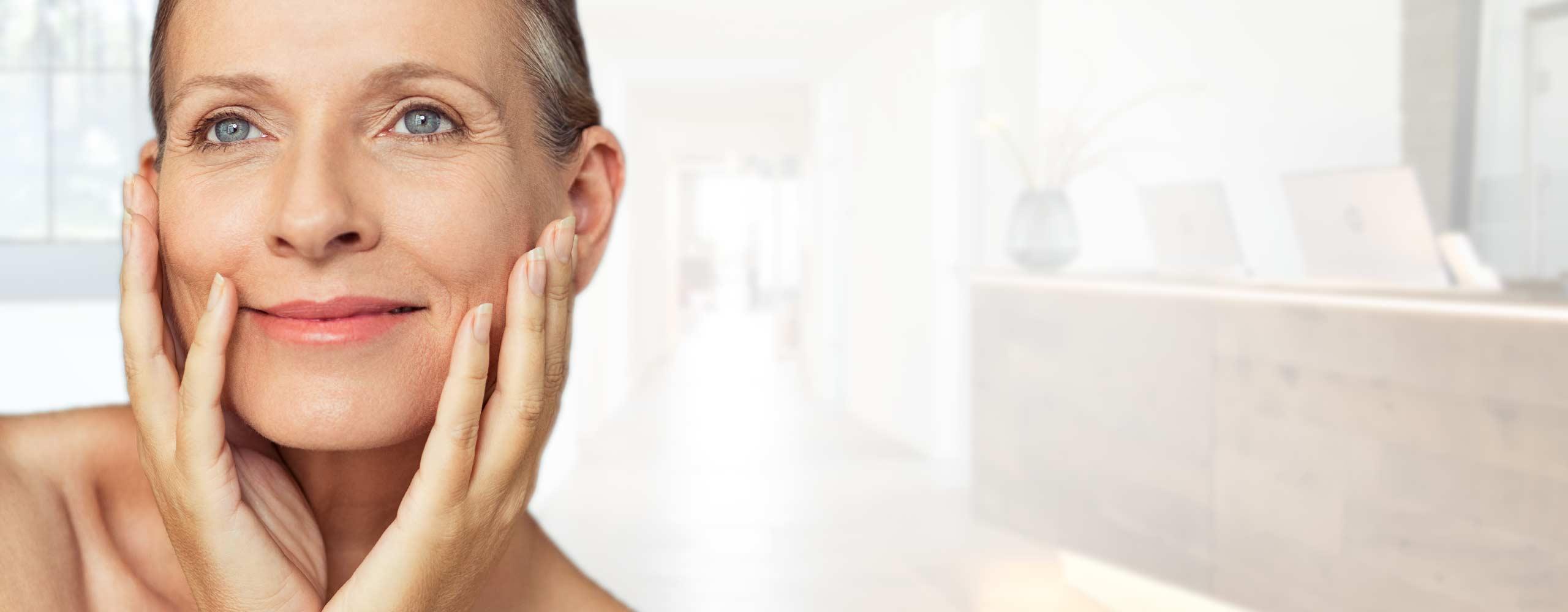 proaesthetic heidelberg schoenheitsklinik unterspritzungen raucherfalten