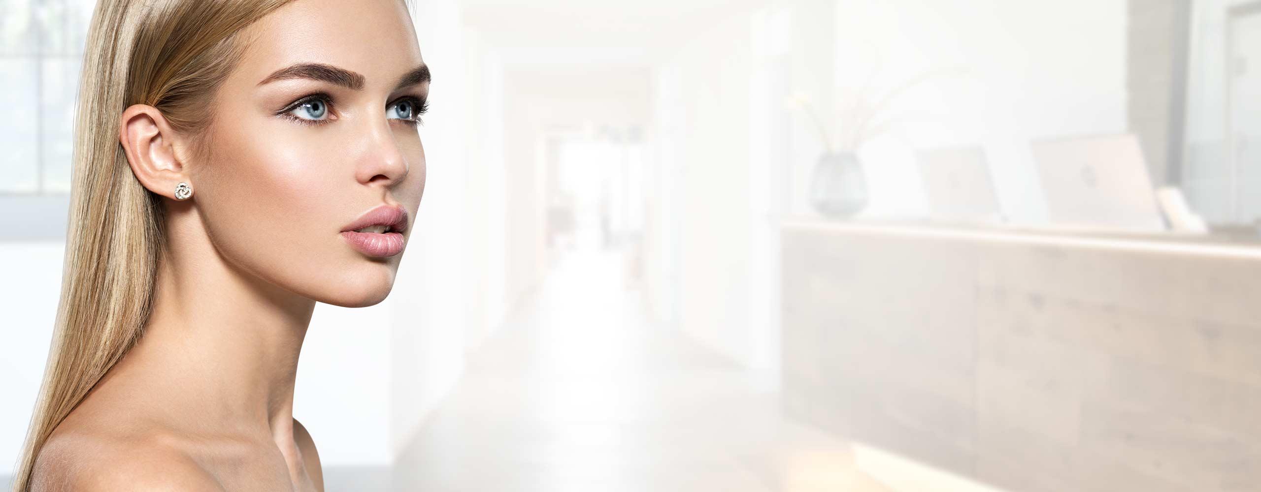 proaesthetic heidelberg schoenheitsklinik unterspritzungen stirnfalten