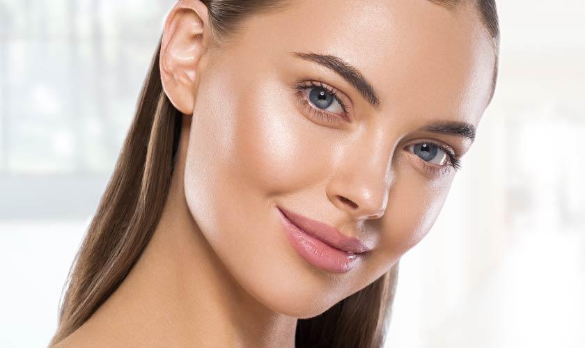 unterspritzung botox faceslimming proaesthetic