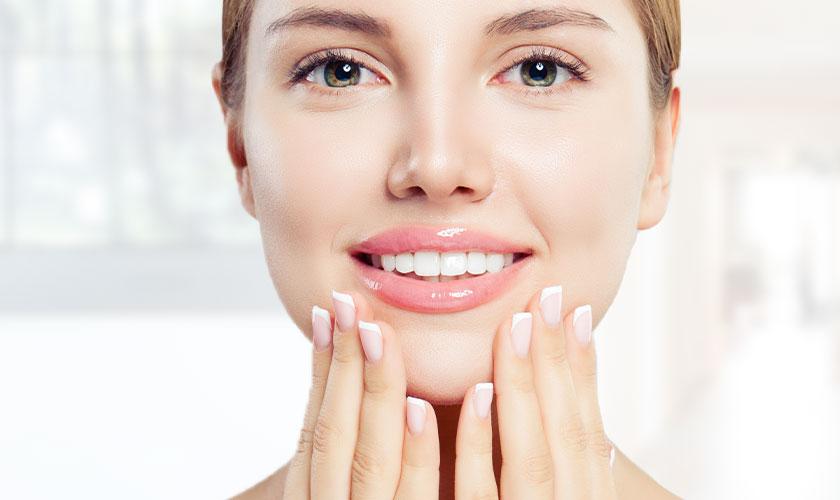unterspritzung botox mundwinkel proaesthetic