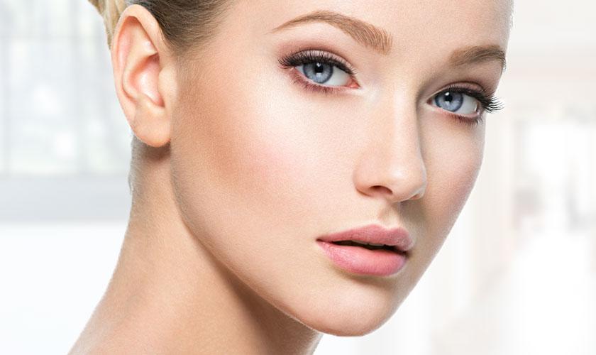 unterspritzung hyaluron skinbooster proaesthetic