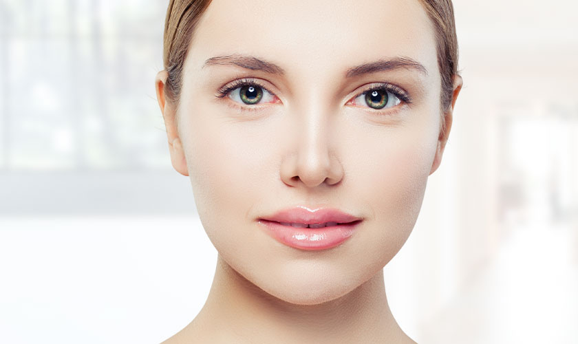 unterspritzung kosmetik aquafacial proaesthetic