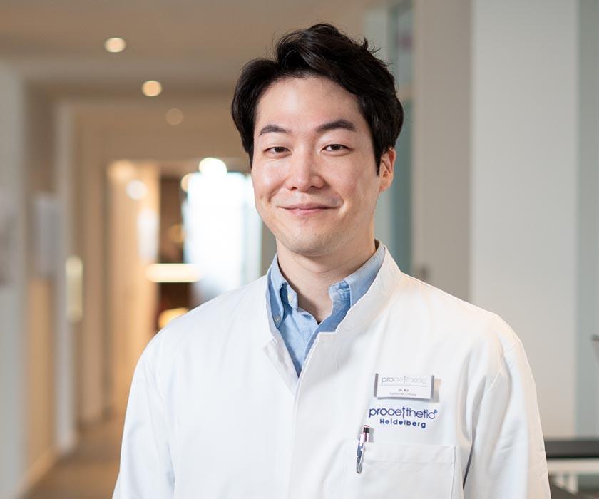 aerzte chirurgen proaesthetic schoenheitsklinik dr ko