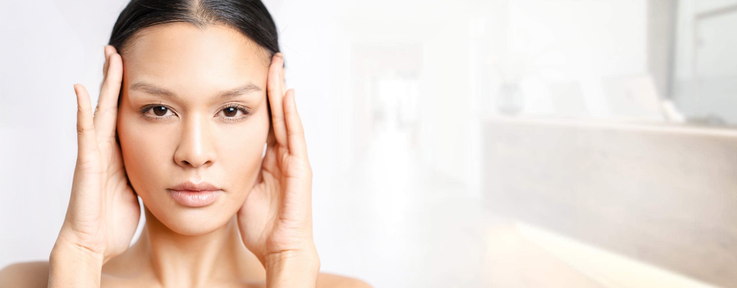 buccal fat removal schoenheitsklinik proaesthetic